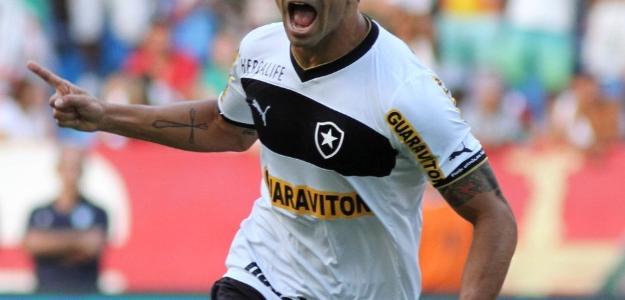 Renato pode ir para o Santos