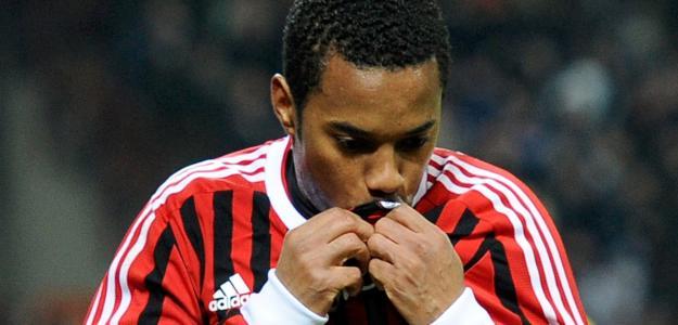 Atual vínculo de Robinho com o Santos vai até 30 de junho