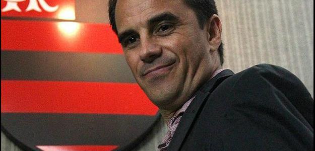 Rodrigo Caetano destacou postura de austeridade do Flamengo em 2015