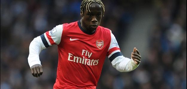 Sagna não fará mais parte do elenco do Arsenal