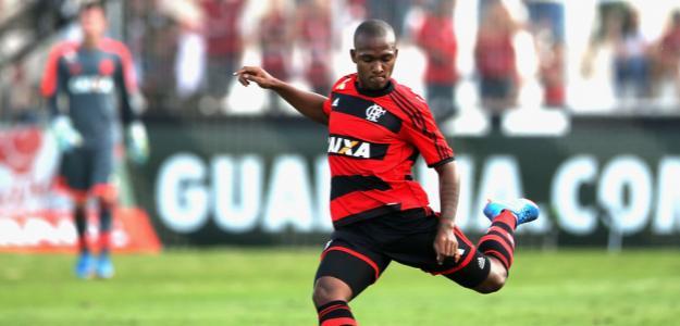 Samir é alvo da Udinese, de quem o Flamengo já recusou a primeira oferta