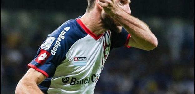 San Lorenzo quer o retorno de Piatti para a disputa do Mundial de Clubes