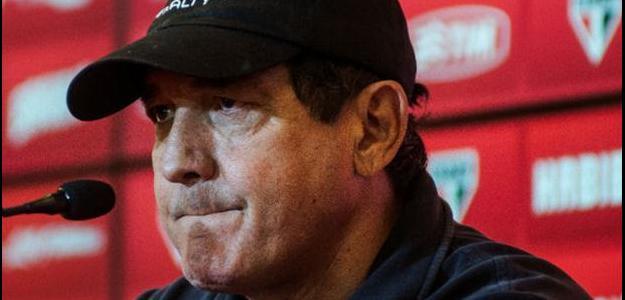 Ataíde Gil Guerreiro diz que não aceitará reclamações de Muricy Ramalho