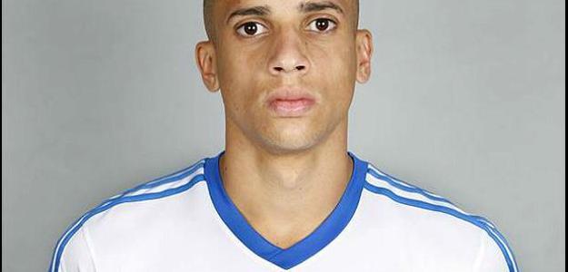 Dória foi contratado pelo Olympique de Marselha em setembro do ano passado