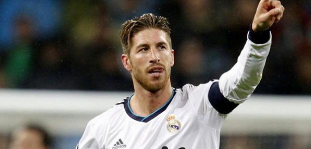 Sergio Ramos tem reunião marcada para essa semana com presidente do Real Madrid