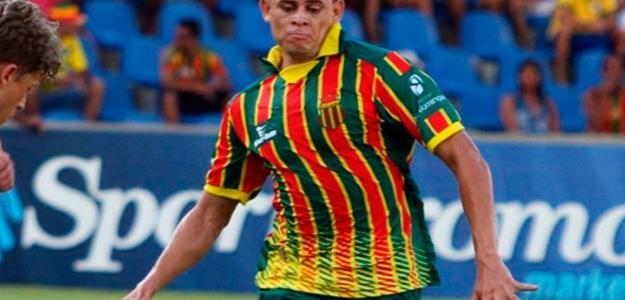 Jonas está na mira de grandes do futebol brasileiro