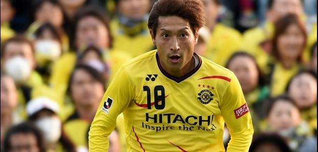 O atacante japonês, agora, fará parte de elenco do Sporting