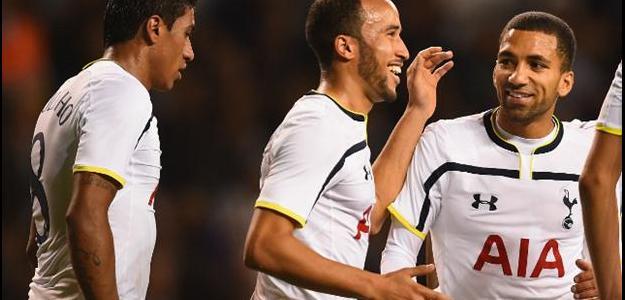Juntos, Paulinho Townsend e Lennon somam apenas 4 começos de jogos