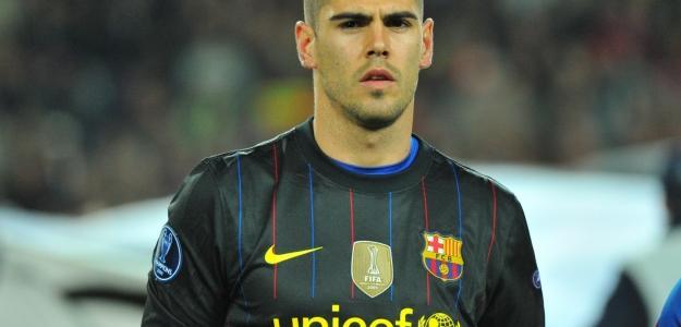 O jogador não atuará mais no time catalão