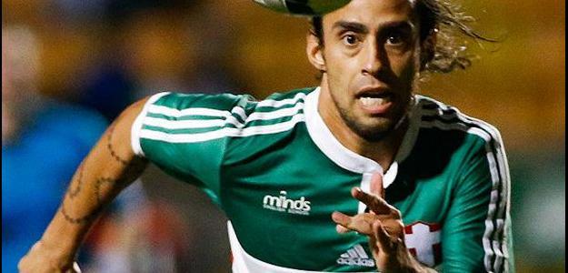 Valdivia se tornou recentemente o estrangeiro com maior número de vitórias