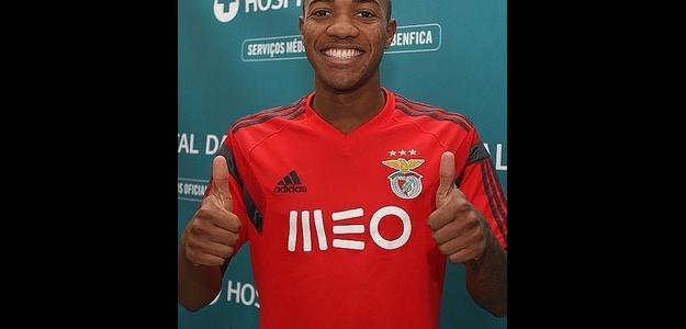 Victor Andrade acerta com o Benfica, de Portugal