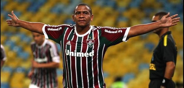 Depois das saídas de Marcelo Moreno e Barcos, Walter aparece como opção