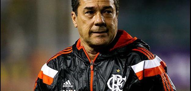 Recente derrota para o Atlético-MG e empate com Sport colocaram Luxa na berlinda