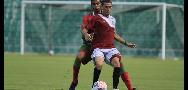 Wesley não é mais jogador do Figueirense