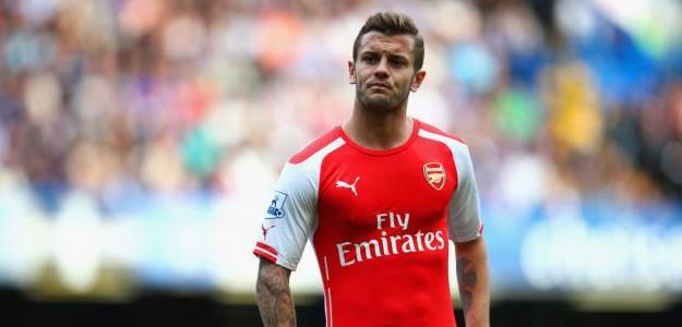 Jack Wilshere deve permanecer no Arsenal na próxima temporada