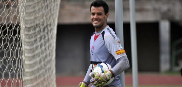No Vitória desde 2013, Wilson disputou 78 partidas pelo clube baiano