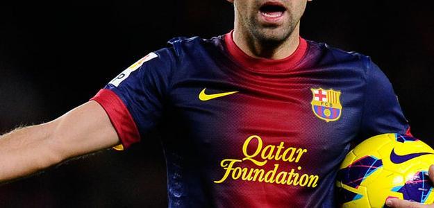 Ídolo do Barcelona está em Doha para decidir seu futuro