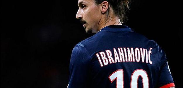 Ibrahimovic pode ser mais uma estrela na MLS