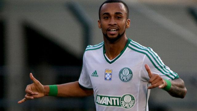 Para se vingar, Palmeiras pretende gastar 500 mil e tirar Wesley da Libertadores